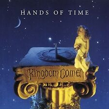 Kingdom Come - Hands Of Time [New CD] Holland - Import