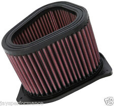 KN AIR FILTER (SU-1598) FOR SUZUKI VL1500LC INTRUDER 1998 - 2005
