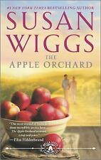 The Apple Orchard (The Bella Vista Chronicles) - Acceptable - Wiggs, Susan - Mas