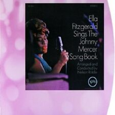 ELLA FITZGERALD - SINGS THE JOHNNY MERCER SONGBOOK (REMASTERED)  CD  JAZZ  NEU