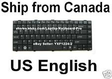 Fujitsu Lifebook LH530 Keyboard MP-09N93US-930 CP516131-01 - US English