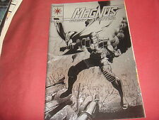 MAGNUS ROBOT FIGHTER #25 Original Valiant Comic 1993 NM-