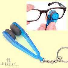 Brillenputzer Brillenreiniger Microfaser