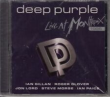 Deep Purple / Live At Montreux 1996  (NEU!)