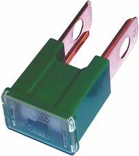 AUTOMOTIVE MALE PAL™ FUSE 40 AMP GREEN PACK OF 1