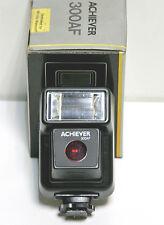 Flash per  fotocamera autofocus analogica Pentax da 30 NG
