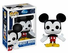 Disney Mickey Mouse POP Vinyl Figure (01)