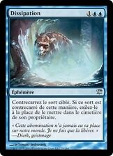 MTG Magic ISD - (x4) Dissipate/Dissipation, French/VF