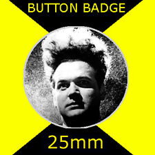 Eraserhead - BUTTON BADGE 25mm