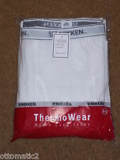 NIKKEN THERMOWEAR MENS LONG JOHNS BOTTOM ONLY SZ XXLARGE XXL #1794 - NEW IN PKG