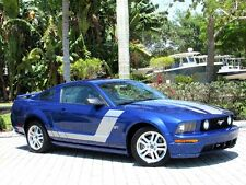 Ford: Mustang Coupe GT