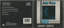 Prayer Meetin' - Jimmy Smith - CD