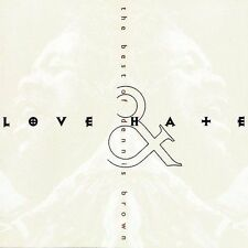 Love & Hate: The Best of Dennis Brown, New Music