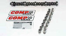 Comp Cams Xtreme Energy Hydraulic Flat Tappet Camshaft & Lifter Kit CL12-242-2
