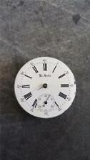 VINTAGE 34MM SWISS LASALLE POCKETWATCH MOVEMENT