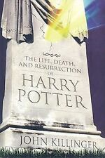 The Life, Death, and Resurrection of Harry Potter-ExLibrary