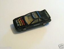 Toyota MR2 First Generation Die Cast Metal Car, Zee 1:64 Scale Sports Car