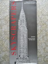 SSKYSCRAPERS A History of the World's Most Famous Architecture