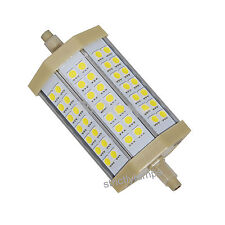 42 SMD J118 LED Replacement Security Flood Light Bulb R7s LED 118mm Cool White