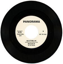 "ROCKY And THE RIDLERS  ""BATMAN""   60's GARAGE   LISTEN!"