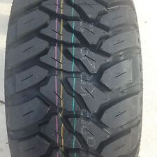 2 NEW 265/70R17 Kenda Klever M/T KR29 Mud Tires 265 70 17 2657017 R17 MT 10 ply