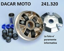241.320 VARIATORE POLINI FANTIC MOTOR : BIG-WHEEL 50