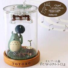 Studio Ghibli My Neighbor Totoro Music Melody Player Figure Box