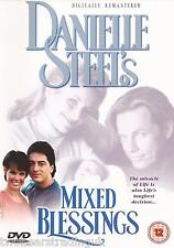 DANIELLE STEEL'S MIXED BLESSINGS (R2 DVD) (Baio/Armstrong/Carteris)