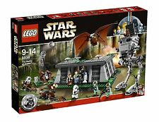 NEW SEALED LEGO STAR WARS 8038 THE BATTLE OF ENDOR XLNT RARE