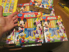 Disney Mickey Mouse Clubhouse 12 Board Books SET NEW FACTORY SEALED kids / baby