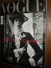 Vogue.Modern Eccentric,Scarlett Johansson,iii