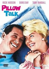 The Doris Day Collection ●● PILLOW TALK  ●● (DVD, 2005) With Rock Hudson *AS NEW