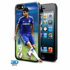 Official Merchandise Chelsea F.C. iPhone 5 / 5S Hard Case 3D Diego Costa Hard