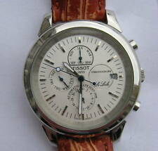 TISSOT 1853 chronograph mechanical automatic watch, perfect condition