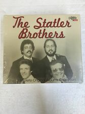 The Statler Brothers The Complete Original Albums Collection