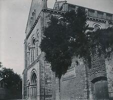 POITIERS c. 1900-20 - Église Ste Radegonde  Publicité Biscuits Vienne - DIV 6805