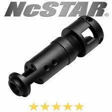 NcSTAR SKS Muzzle Brake Bolt-On Steel Tactical Reduce Recoil Rifle Barrel AMSKSB