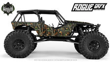 Axial Wraith Graphic Wrap- Mossy Camo