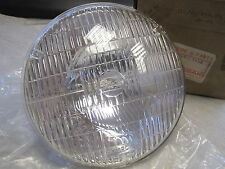 KAWASAKI NOS HEADLIGHT SEALED BEAM UNIT KZ1000 KZ650 KZ750  23007-1006