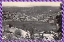 carte postale BARRET Le BAS vue generale