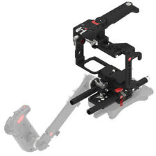 JTZ DP30 Camera Cage Handle Grip Baseplate Rig For Panasonic Lumix GH3 GH4 GH5