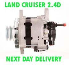 Toyota Land Cruiser 2.4 D 1984 1985 1986 1987 1988 1989 1990 rmfd Alternador