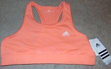 ~NWT Women's ADIDAS Climalite Sports Bra! Size XL Nice FS:)