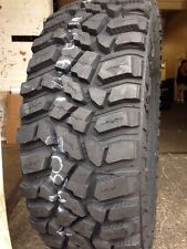 4 NEW 37x13.50-20 Cooper STT PRO MUD TIRES 13.50R20 R20