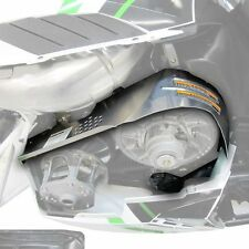 Arctic Cat One Piece Clutch Guard Update Kit 2012-2013 F800 XF800 M800 0637-470