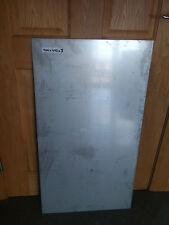900mm x 493mm x 3mm  Stainless Steel Flat Bar Strips Rectangle Sheet