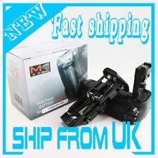 Meike Vertical DSLR Camera Battery Grip Pack for Canon EOS 70D BG-E14 BGE14 UK