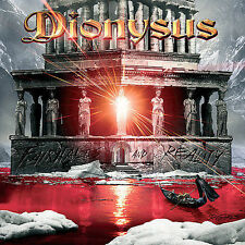 DIONYSUS Fairytales & Reality CD near mint, will combine  s/h AFM Locomotive