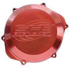 SFB Racing RED Clutch Cover Yamaha YZ 85 2002-2007