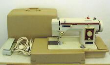 Janome New Home 539 Electric Heavy Duty Leather Sail Canvas Sewing Machine